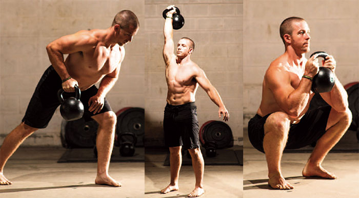My Kettlebell Results In 6 Weeks Workout Plans And Tricks